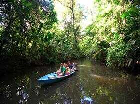 Tortugero, Costa Rica
