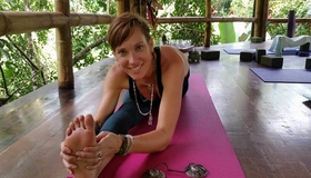 Adventures in Wellness and yoga near the Arenal Volcano and Domincal.
