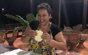 The best Costa Rica cooking class in La Fortuna.
