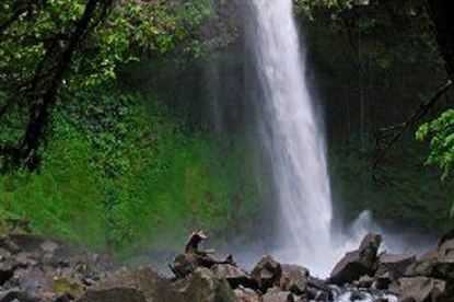 Check out the two most beautiful sites in the Arenal Area!
