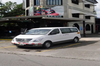 Count on Desafio for local Arenal transfer service.