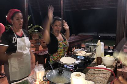 The best way to cook and eat like a local with Desafio!