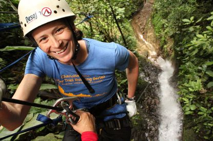 Find yourself in the Lost Canyon with Desafio Adventure Company.