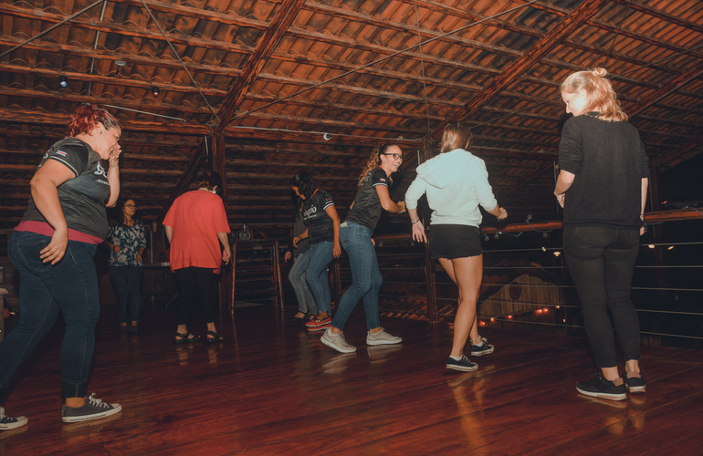 You will get to immerse yourself in Costa Rica vibrant and friendly culture by learning to Dance Like a Local!