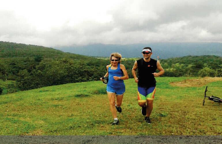 Costa Rica Run Run Run