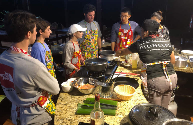 You will love this Costa Rica cooking class like a local with Desafio