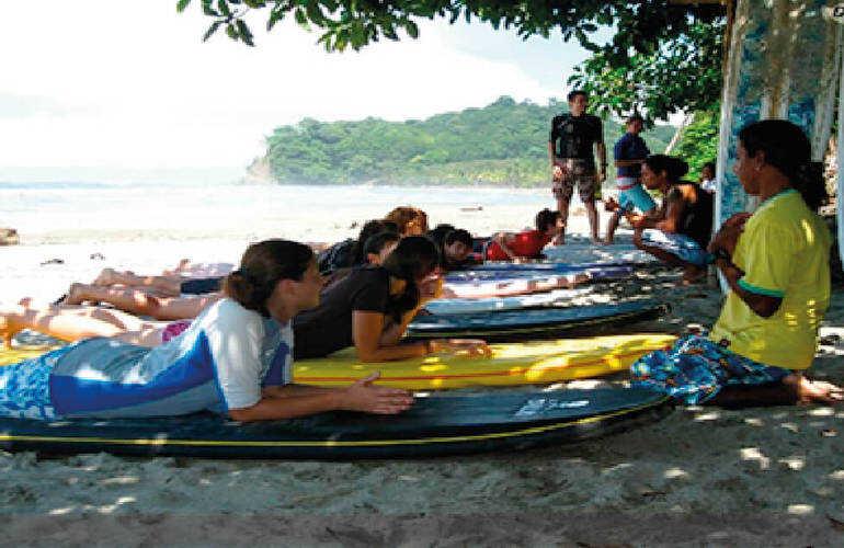 Going Solo in Costa Rica