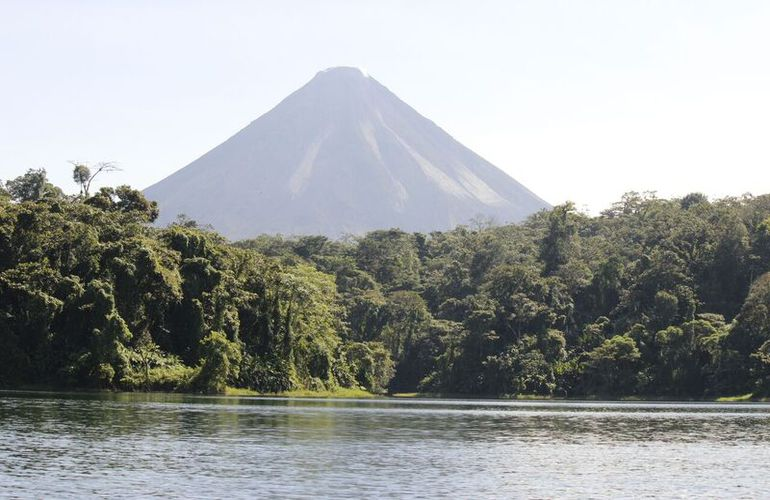 Be sure to visit the Arenal Volcano while staying in Guanacaste.