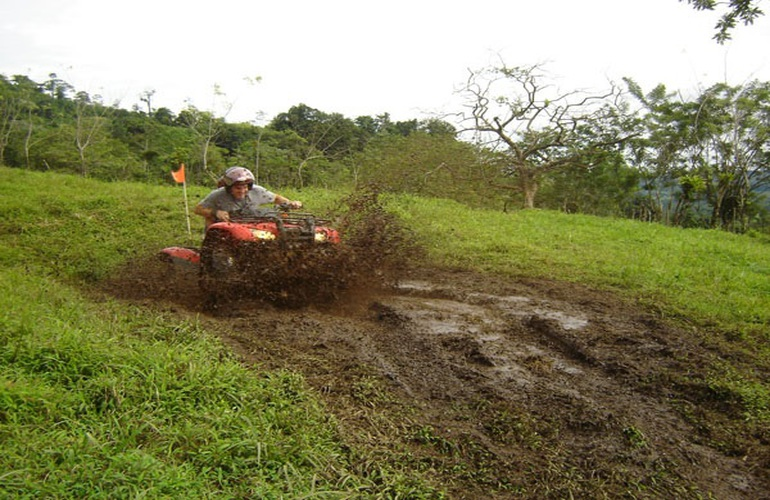 Original ATV Arenal Costa Rica