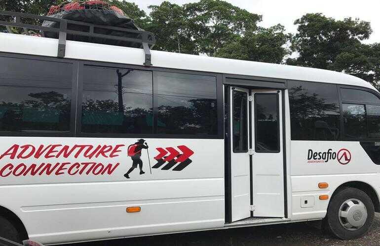 Best transportation service