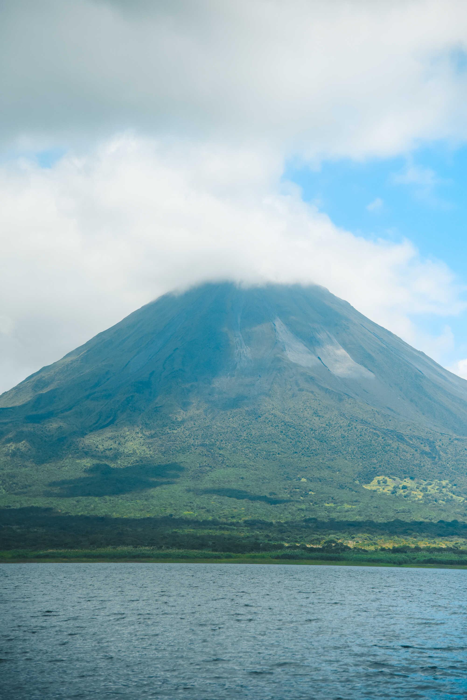 The most reliable company in the Arenal Volcano area Desafio Adventure Company