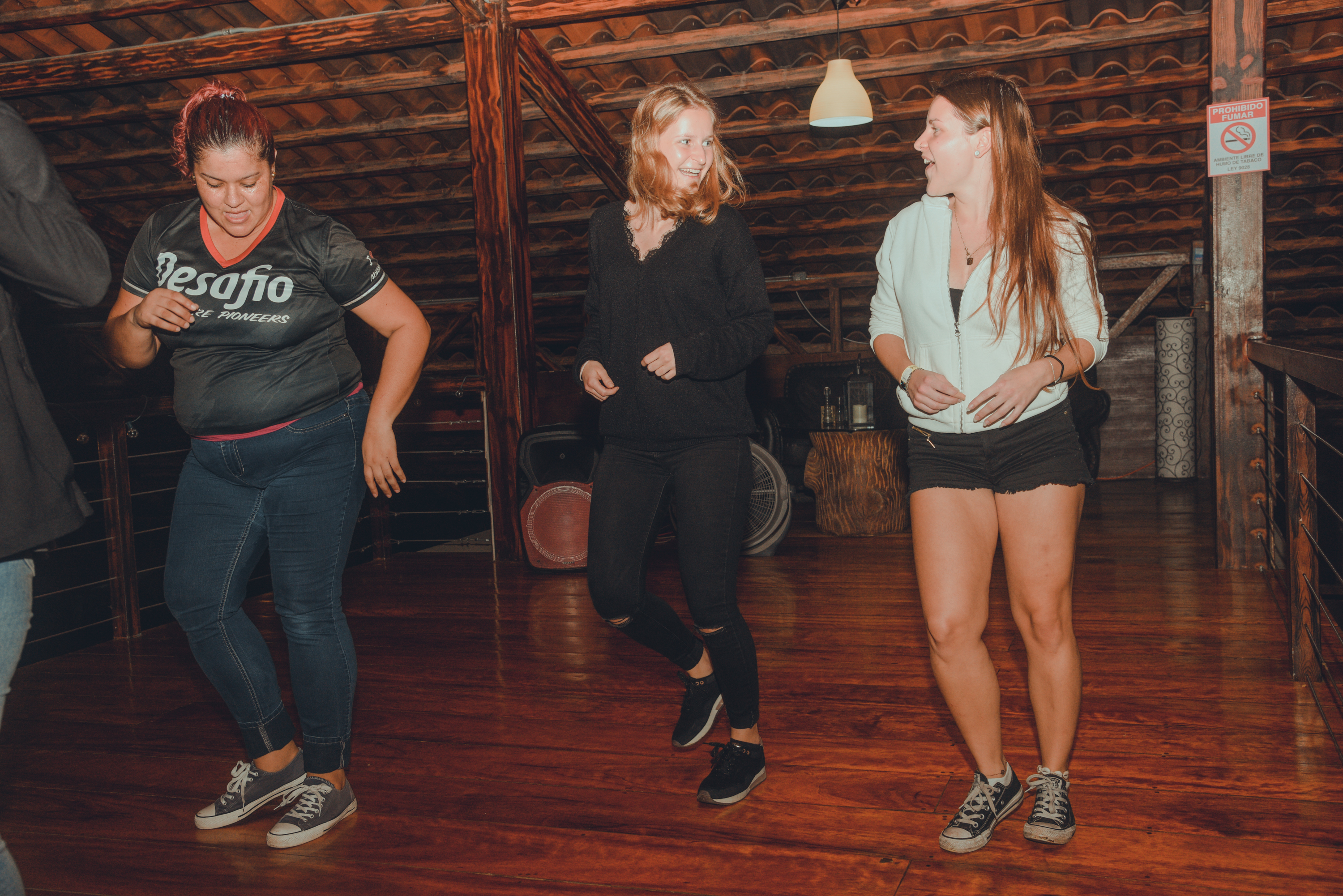 Dance Lessons are perfect for all ages! Practice your moves a bit more