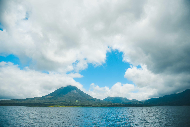 Experience kayaking like never before! Costa Rica! Desafio Adventure Company
