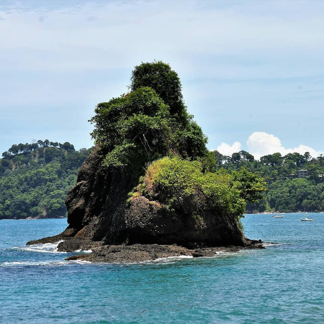 Manuel Antonio National Park Hike