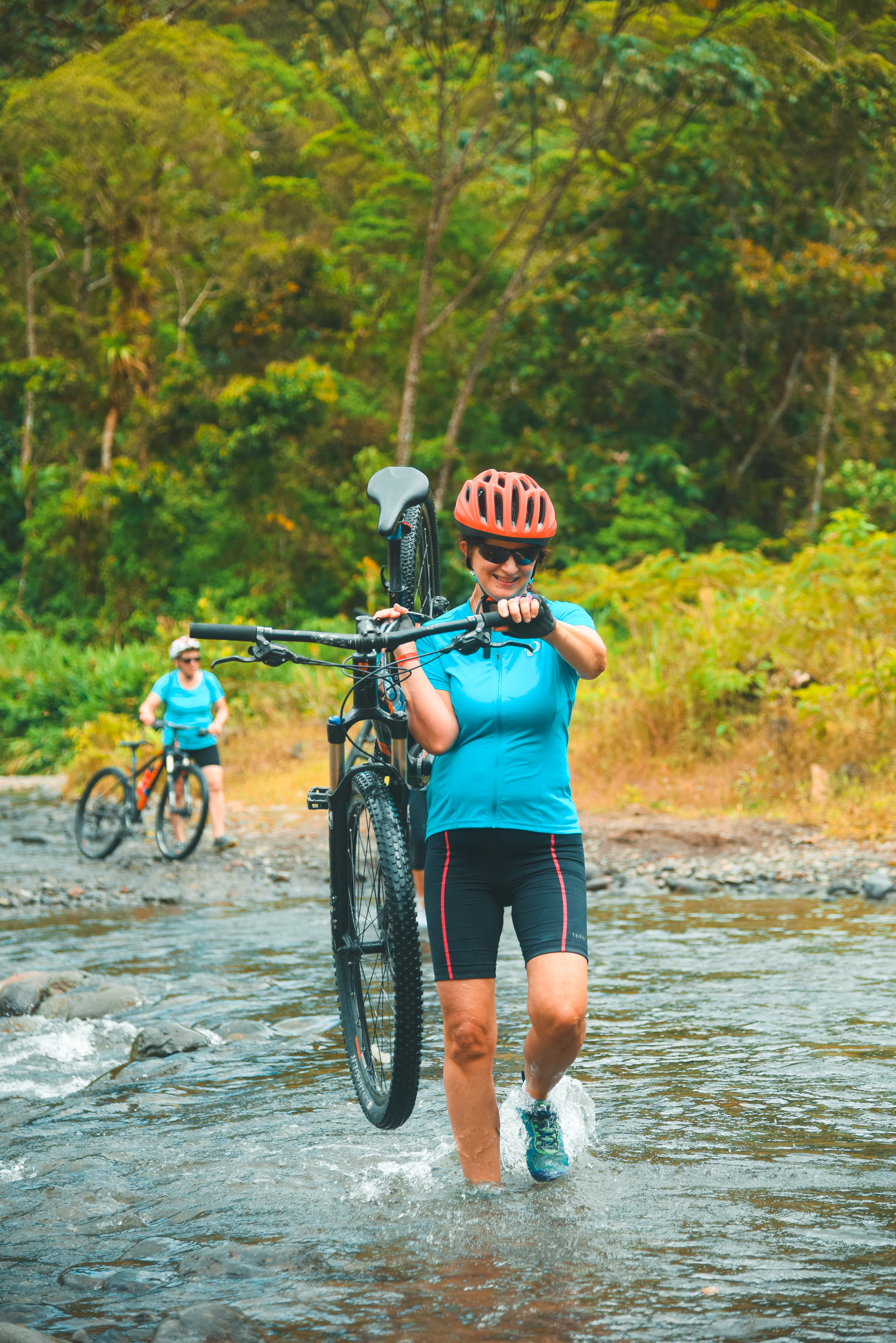 Biking Costa Rica