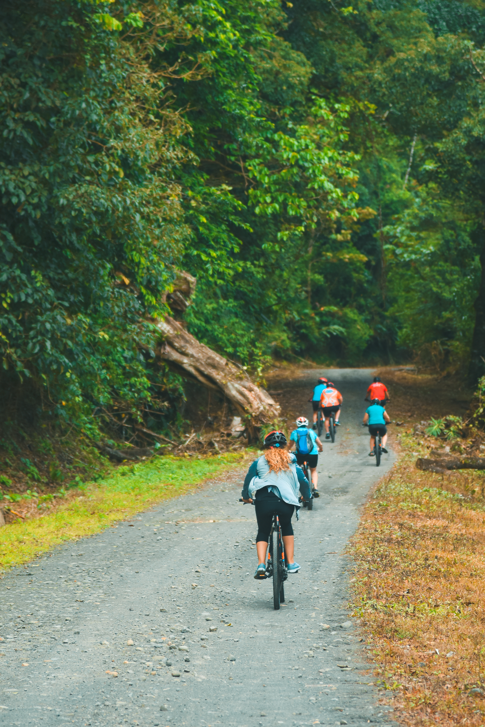 Mountain Biking Costa Rica