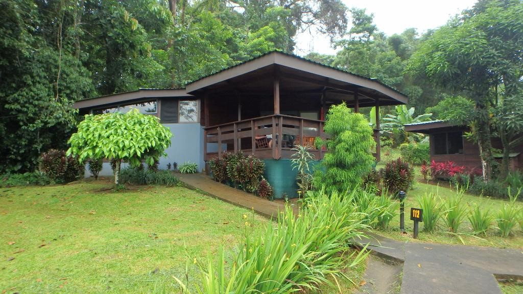 Overnight canyoning in Costa Rica with a stay at Chachagua Rainforest Lodge.