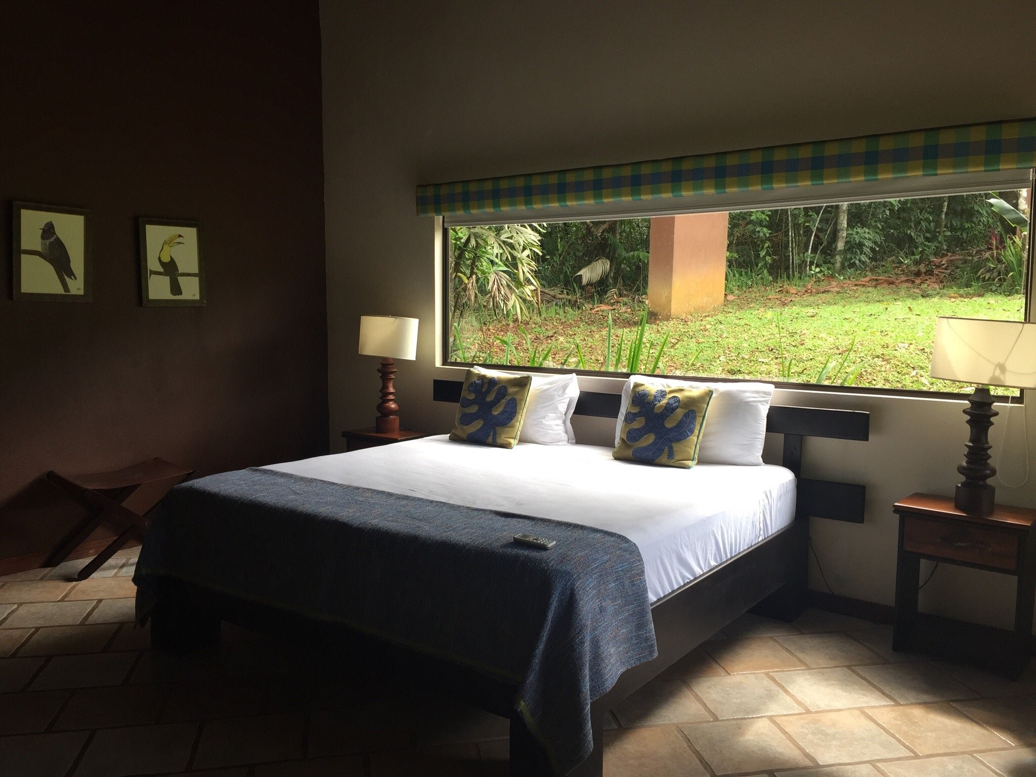 Overnight canyoning in Costa Rica staying at Chachagua Rainforest Lodge.