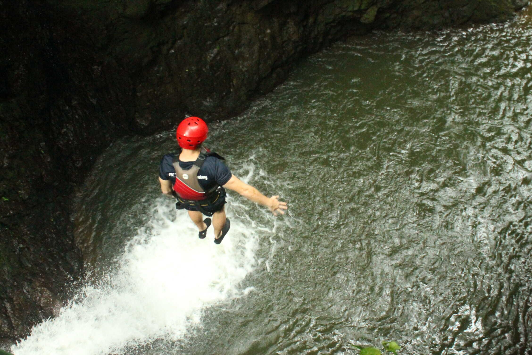 1,2,3 Jump!! Adventure! Nature! Unique tours in Costa Rica