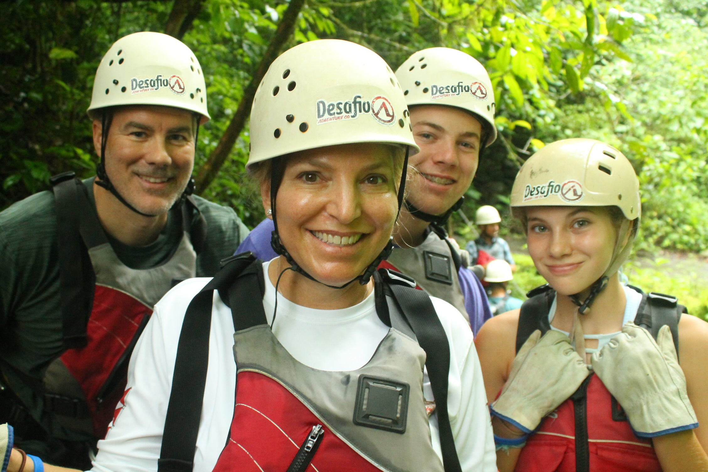 The Most Extreme Tour in Costa Rica!