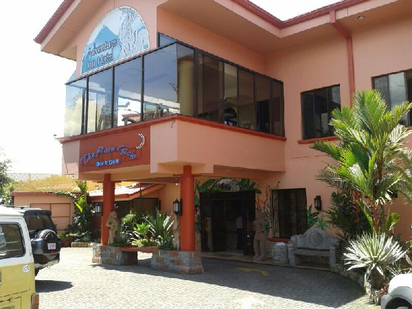 Adventure Inn Hotel in Costa Rica is a great airport hotel option. Desafio Adventure Company can help you plan an amazing Costa Rica adventure!