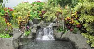 Romantic hot springs at Arenal Kioro. Desafio can help you get the best prices at Kioro and other hotels while visiting Costa Rica!