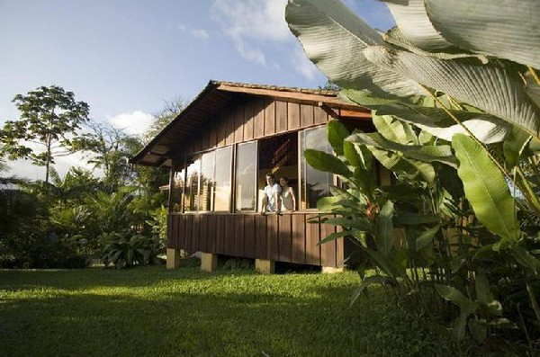 Arenal Paraiso is a beautiful Arenal Costa Rica hotel.