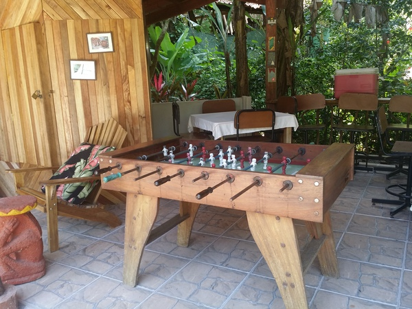 Plenty of things to do in Puerto Viejo at Blessed House.