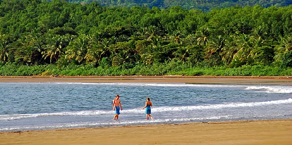 Bosque del Mar in Guanacaste is a great choice for a Costa Rica vacation