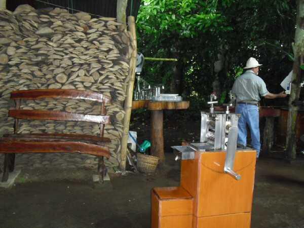 Don Juan Farm tour