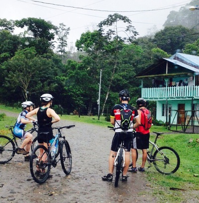 Ready for the an Extreme Biking Adventure in Costa Rica