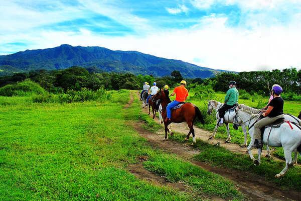 Buena Vista Lodge CostaRica