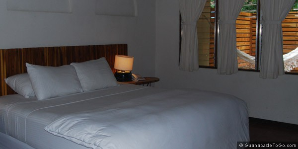 Harmony Hotel in Nosara is a great place to relax in Costa Rica on the beach