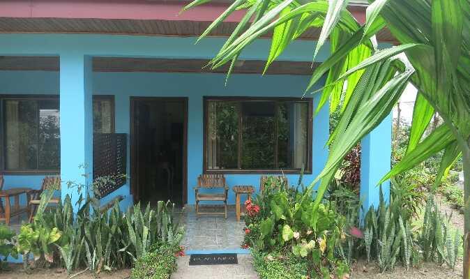 Standard rooms at affordable prices at La Pradera in La Fortuna, Arenal Costa Rica