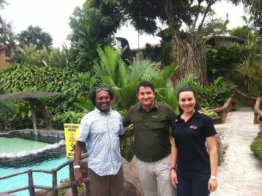 Hotel Los Lagos is a Desafio Partner Hotel. Desafio can help you plan your Costa Rica adventure!