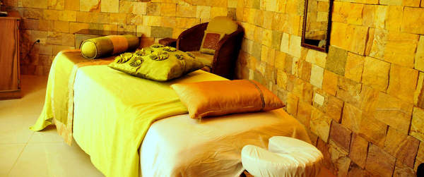 Treat yourself to luxury at San Bada Hotel Manuel Antonio.