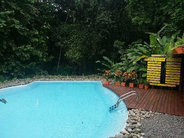 La Quinta Country Inn is one of the best jungle lodges in Costa Rica!