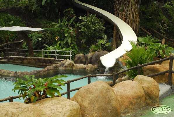 Enjoy, relax at Los Lagos Hot Springs