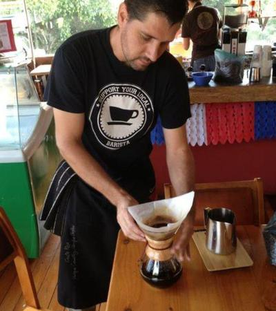 Don Juan Coffee & Chocolate tour