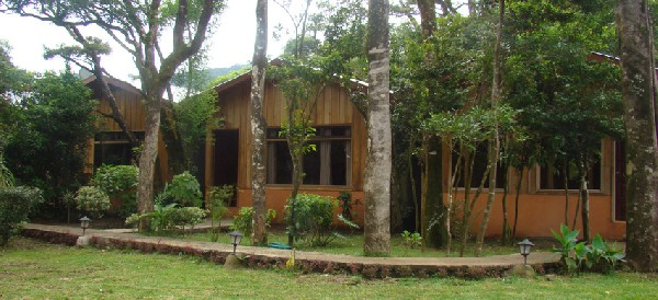 Mountain cabins at Monteverde Villa Lodge are a great place to rest in between your adventures in Monteverde.