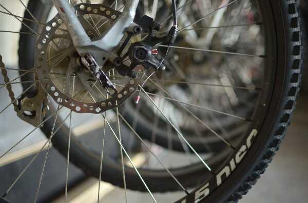 Bike like never before!