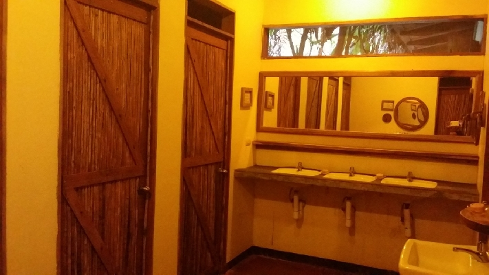 You will love the rooms at Rancho Margot a great hotel near the Arenal Volcano.