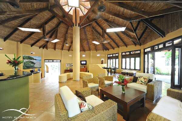 Hotel Sugar Beach Costa Rica Hotel near Tamarindo