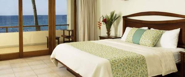 Tango Mar is a great option for hotel in Playa Tambor.