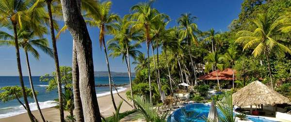 Tango Mar is a great option for a beach stay in Playa Tambor.