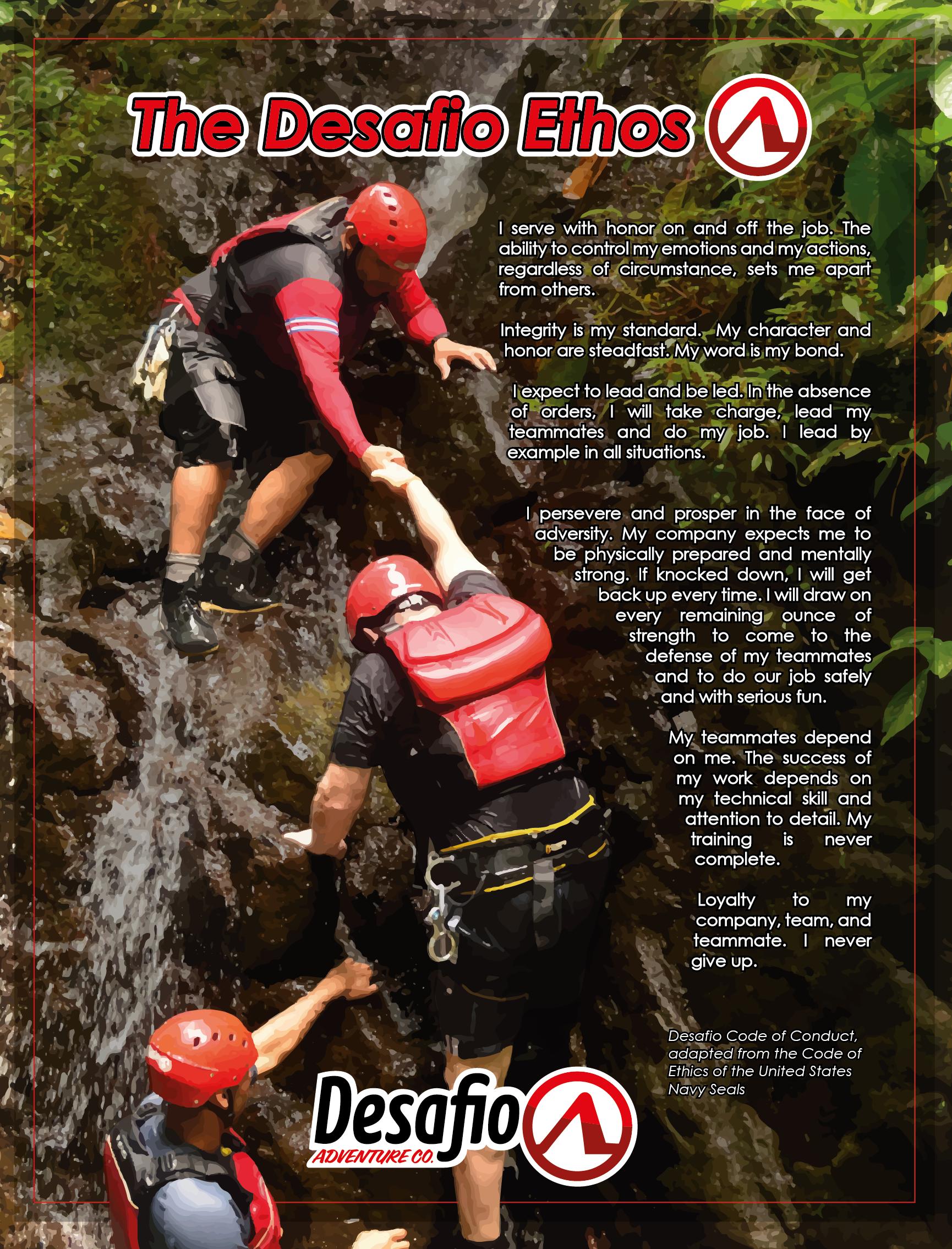 Desafio Costa Rica Awards