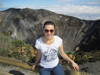 Carla Vargas -  General Manager