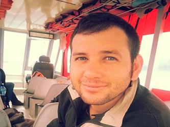 Danny Araya -  Director or Innovation