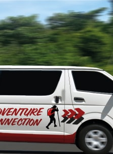 Adventure Connection
