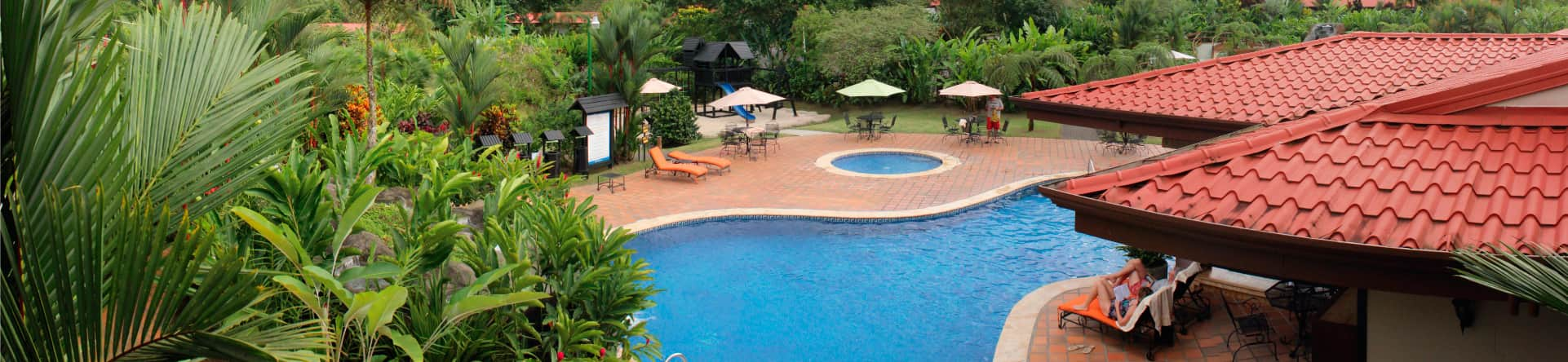 Tours Costa Rica